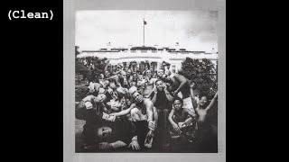 Alright (Clean) - Kendrick Lamar