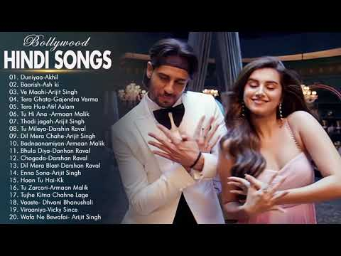 hindi-heart-touching-song-2020---arijit-singh,atif-aslam,neha-kakkar,armaan-malik,shreya-ghoshal