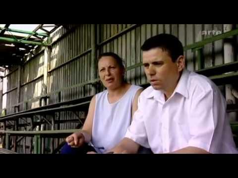 Ceausescu Reportage über Ceausescu