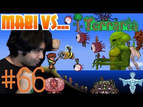 Mabi Vs Terraria - Episode 66 - (Pixie Dust)