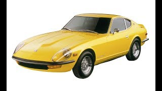 Great Cars: NISSAN Z