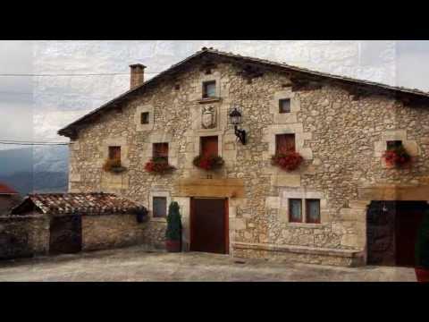 Navarra  211 EULATE  valle las Ameskoas