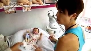 Обложка на видео - El Principito Reborn. Reportaje Noveleros. TV Canaria