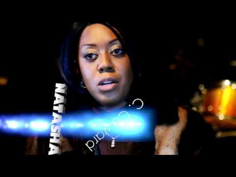 Natasha C. Coward Real R&B Introduction