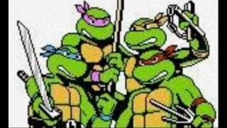 Ninja Turtles 3: The Manhattan Project | Newsflash (Rap & Hip-Hop beat) | Raisi K.