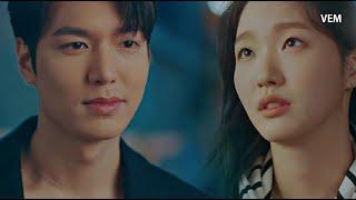 [MV] HWASA(화사) - Orbit (The King: Eternal Monarch 더 킹: 영원의 군주 OST Part 2)
