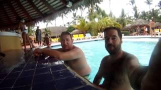 Viaje Punta Cana Hotel Catalonia Bávaro Beach Resort. Gusttavo Lima-Balada