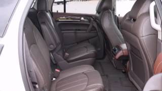 2013 Buick Enclave Ft. Worth TX