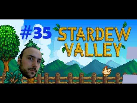 Balıkçılar Kralı DEDE - Stardew Valley # 35