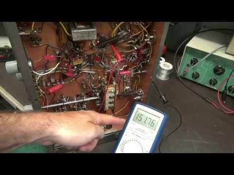 How to Repair Vintage Tube Radio Filter Capacitor Fix Hum Antique Receivers