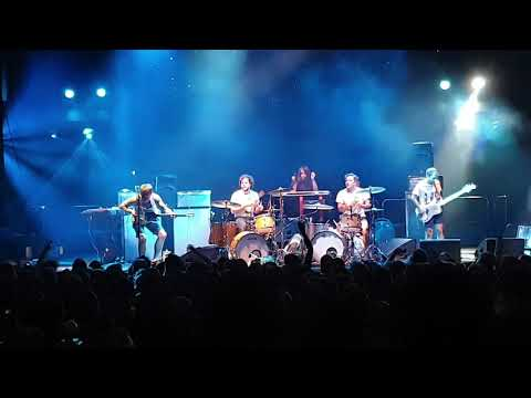 'Thee Oh Sees - The Dream' Live At The Troxy, London. 6th Sept 2019.