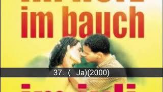 最高のドイツ映画