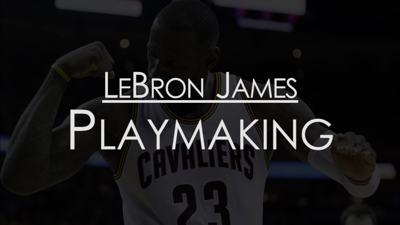Lebron james playmaking 2016 youtube for Interieur sport lebron james