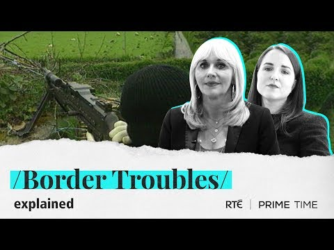 Border Troubles   Explained By Prime Time