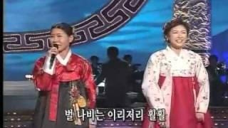 김용임 Kim Yongim 유지나 Yu Gina 닐리리야 태평가 민요 Traditional Korean Music