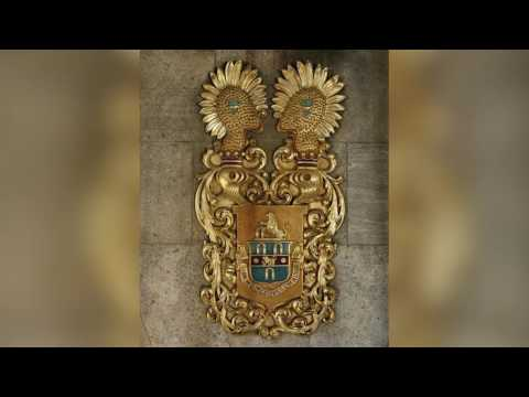 Video: Mar-a-Lago Mansion Past and Present