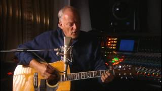 David Gilmour - Breathe [HD]