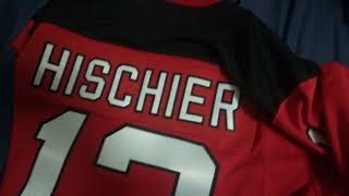 NHL Fanatics Jersey Review: New Jersey Devils Nico Hischier Jersey