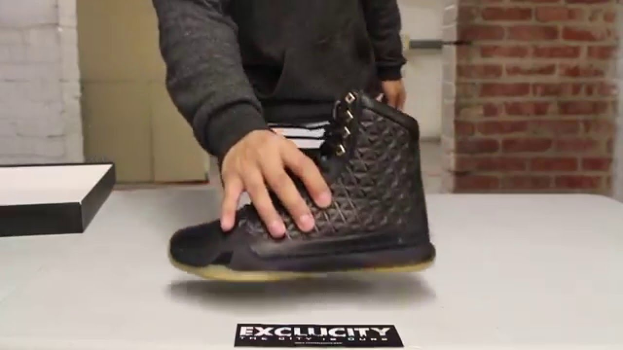 wholesale dealer faa79 11ff2 Kobe X High EXT - Black - Gum - Unboxing Video at Exclucity - YouTube