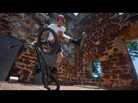 Raditudes Bike Video