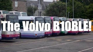 farewell to the volvo b10ble