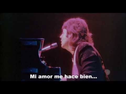 My love - Paul McCartney (subtitulada en español)