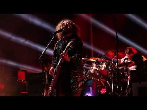 My Morning Jacket One Big Holiday & Give Peace a Chance @ MASS MoCA 8.12.17