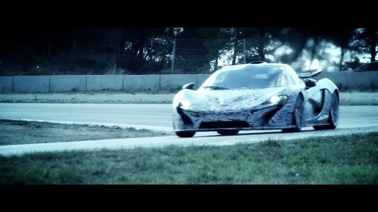 Mclaren P1 Hd First Ever Tv Commercial Mclaren P1 Sound Carjam Tv Hd Car Tv Show 2015