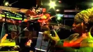 Love is My Religion - Ziggy Marley | Live at Sacher Gardens in Jerusalem, IL (2011)
