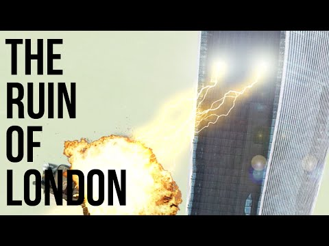 The Ruin of London