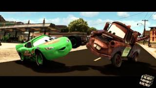 You Might Think (GREEN LIGHTNING MCQUEEN...