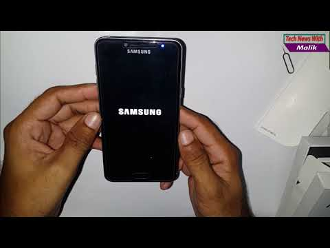 Samsung Galaxy C5 Unboxing and Review Hindi | urdu