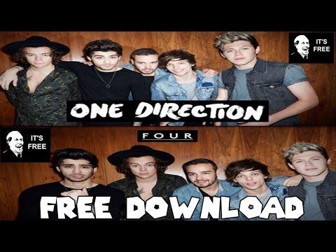 Descargar FOUR (Deluxe Edition) de One Direction totalmente gratis!