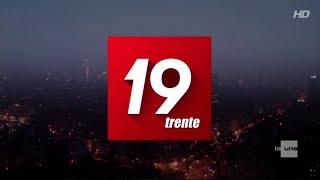 La Une (RTBF) -  Générique 19h30 - 2017 (HD)
