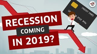 How CREDIT CARD DEBT Is Pointing To The Next Recession...