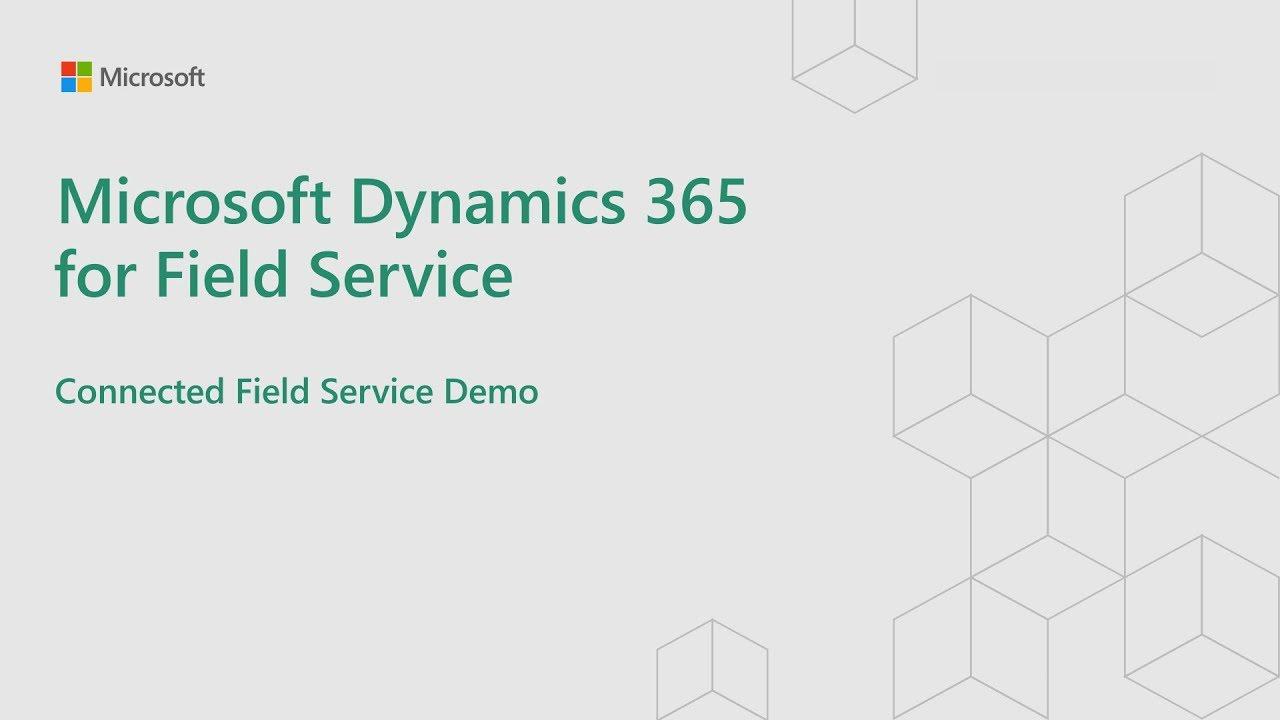 Microsoft Dynamics 365 Field Service | Strategic Industry