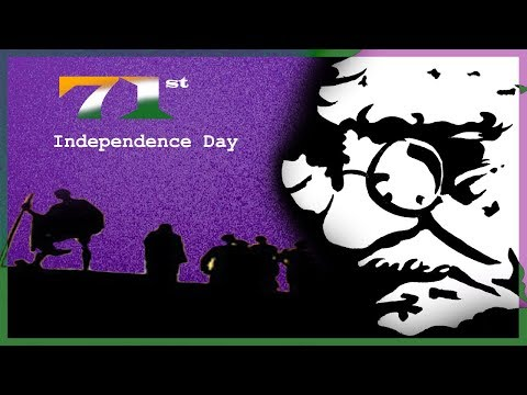 Gandhi (Independence Day) | Astha Benevolent