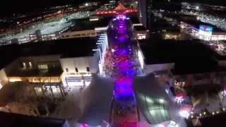 Downtown Summerlin Grand Opening Event | Courtesy of Howard Hughes Corporation