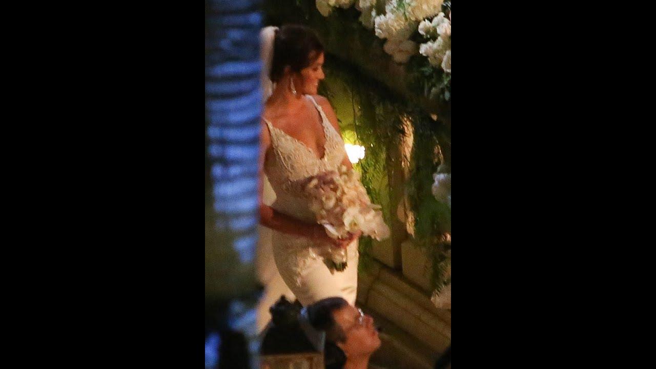 Jade Roper Tanner Tolbert Married See Her Stunning Wedding Dress