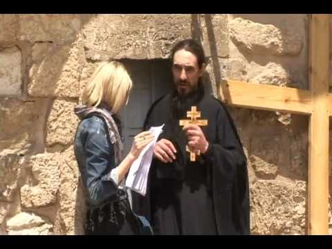 Holy Land Spirit- Holy Week in Jerusalem - 2011