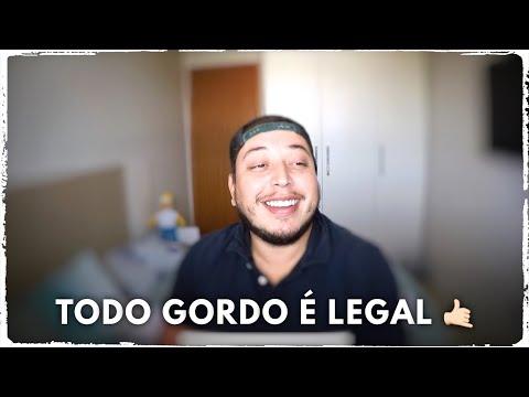Todo Gordo é Legal