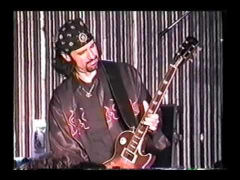 Union Peoria Illinois April 5 2000 Full Concert