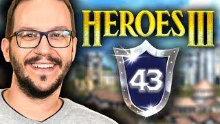 Heroes of Might and Magic III (Kampania RoE) #43