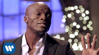 Seal This Christmas OFFICIAL MUSIC VIDEO