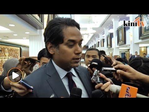 'Banyak perkara 1MDB tidak dimaklumkan pada jemaah menteri'