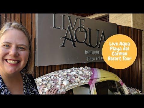 Live Aqua Boutique Hotel Playa Del Carmen Including Deluxe Room And Master Suite