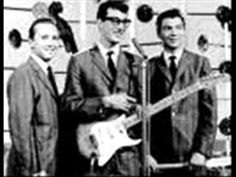 Buddy Holly & Bob Montgomery - I Just Pretend (1952)
