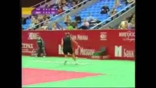 20 лучших ударов в большом теннисе)