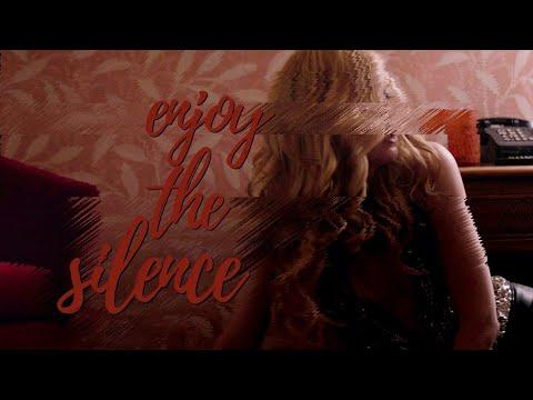 Multi-Horror || Enjoy The Silence