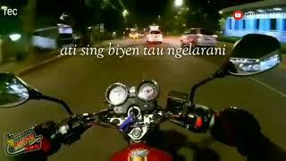 Video lirik story wa Rxking Terbaru versi _Deny Caknan - Sugeng Dalu_